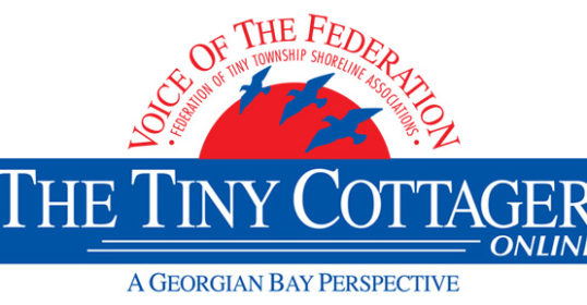The Tiny Cottager Online logo